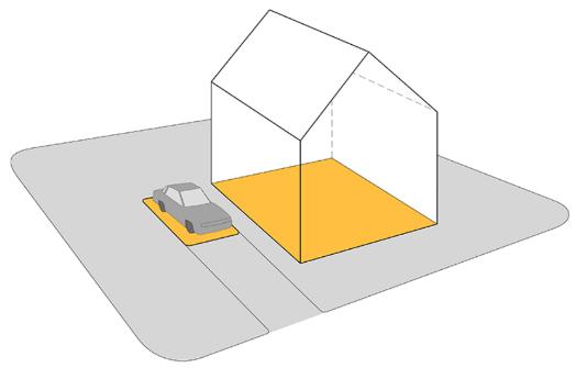 BRA illustrasjon for hytter