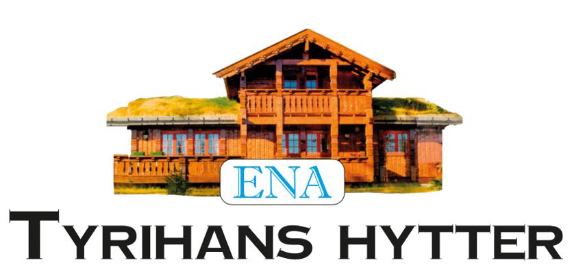Tyrihans logo for hytter